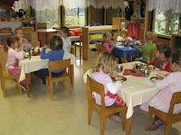 Tradicionalni slovenski zajtrk v Črešnjevcih
