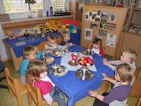 Tradicionalni slovenski zajtrk v Negovi
